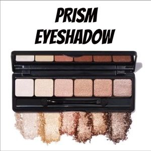 Prism Eyeshadow Palette in Naked